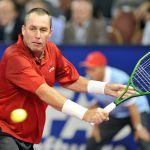 ApeldoornAFAS tennisclassics: Edberg – Lendl 6-3, 7-5.© Maarten Sprangh