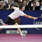 Apeldoorn Afas Tennis Classics: Krajicek - Ivanisevic.© Maarten Sprangh