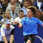ApeldoornAfas Tennis Classics: finale.© Maarten Sprangh