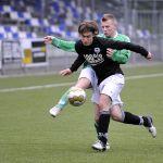 ApeldoornVOETBAL: Finale Apeldoorn Cup: WSV - Groen Wit.© Maarten Sprangh