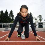 atlete Jelynn Timisela