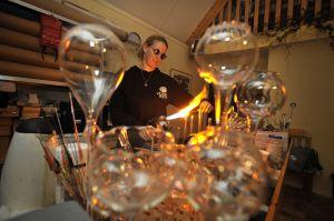 glasblazer Evelien de Kruyf 004